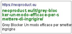 https://neoproduct.eu/it/grey-blocker-un-modo-efficace-per-smettere-di-ingrigire/